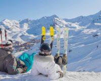 Pripremite se za skijanje poput profesionalaca