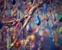Saveti za kreativnu dekoraciju uskršnjih jaja