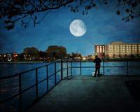 Kako mesečeve mene utiču na nas?