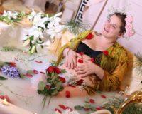 """Dana Karić – Tokom porođaja sam govorila bebi: """"Hajde, sine, možeš ti to!"""""""