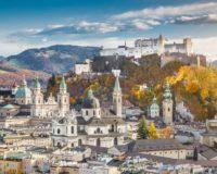 Najlepše evropske destinacije za jesenja putovanja