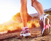 Koliko zapravo treba da šetamo da bismo izgubili višak kilograma? Tronedeljni plan šetnje!