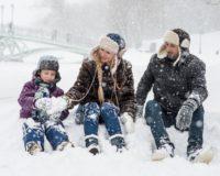 5 ideja za zabavan porodični vikend