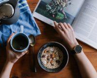 6 zdravih navika za idealan detox posle praznika