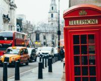 Mali vodič kroz London za sve obične i neobične turiste!