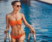 Plivanje pomaže pri gubitku kilograma