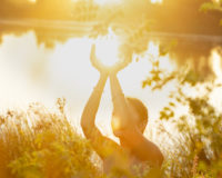 Spoznajte hrabrost u sebi kroz Kundalini Yogu sa Natašom Vukoje