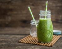 Isprobajte – Zeleni smuti za letnji detox