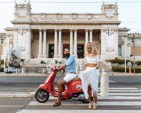 Top 5 najinstagramičnijih lokacija u Rimu!