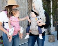 Za mamu i bebu: 15 saveta za uspešno dojenje u nosiljci