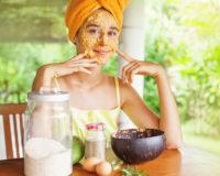 Vaš tip kože otkriva: Potpuno prirodna nega za savršeno čistu kožu!