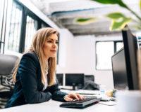 3 lekcije koje svaka žena mora da nauči već na svom prvom poslu!