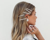 Hair aksesoari – Spas za bad hair day!