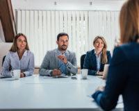 Imate intervju za posao koji jako želite? Potrudite se da ne pravite neku od sledećih grešaka!