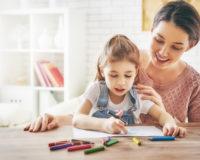 Kako da reagujete kada vidite da vaše dete odustaje?