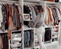 Kako da kreirate stil i garderober koji vas doslovno opisuju?