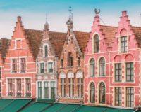 9 razloga da posetite Briž, mali gotski grad u Belgiji!