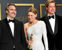 Retro look-ovi i glamur starog Hollywood-a na crvenom tepihu sa 92. dodele Oscara!