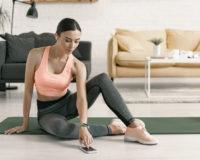 Kako ostati fit tokom karantina?