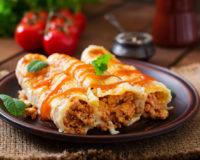 #ostanikodkuće – Isprobaj novi recept italijanske kuhinje!