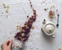 DIY: Kako da napravite svoje vrećice čaja?