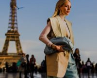 Street style inspiracija: Savršene prolećne kombinacije boja!