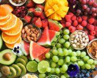 Saveti za zdravu ishranu: Kako pravilno jesti voće?