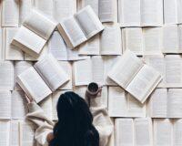 Kako da vam omiljeni književni naslovi budu dostupni u trenu? Imamo rešenje!