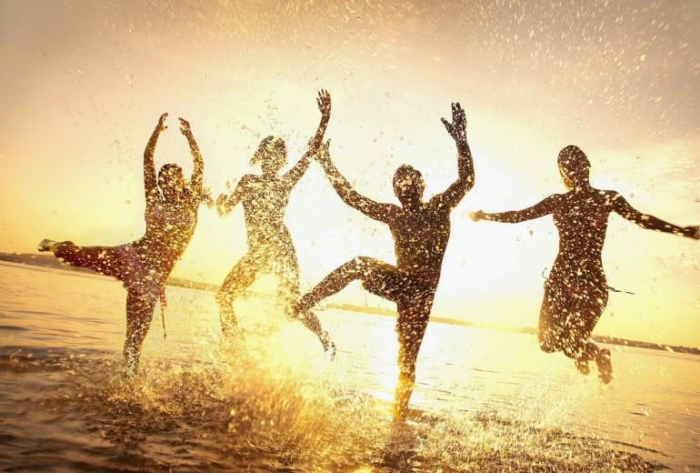 Zašto je zaista važno da budemo okruženi pozitivnim ljudima