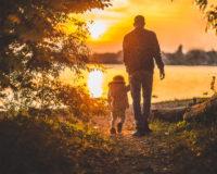 Priča o srećnoj porodici