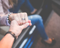 Kako se suočiti sa strahom od vezivanja