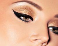 Našminkajte se prema obliku vaših očiju