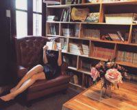 5 znakova da bi trebalo da ostanete kod kuće i čitate knjigu