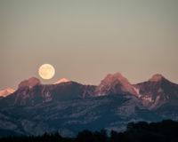 6 neobičnih stvari koje se dešavaju kada je pun mesec
