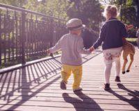 Kako vaspitati dobro dete?