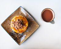 Jesenji recept – preukusne čokoladne palačinke sa bundevom