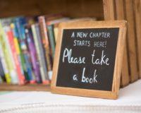 Vratite se umetnosti pisane reči – Napravite godišnji plan čitanja!