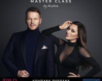 Dušan Lazić Laza – Master class koji će vas naučiti da svoj make up dovedete do perfekcije!
