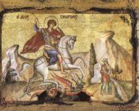 Danas je Đurđevdan, praznik vezan za najviše narodnih običaja i velika srpska slava!