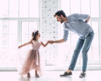 4 suptilna znaka da će vaš partner biti divan otac!