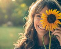 Odgovor na pitanje: Ko sam ja ustvari? je jednosmerna karta na putu ka sreći!
