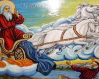 Danas se u Srbiji proslavlja Sveti Ilija Gromovnik