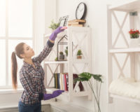 Čitateljka Aleksandra otkriva kako da vam sređivanje kuće postane pravo uživanje!