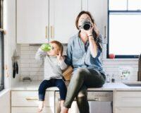 7 životnih lekcija koje možemo naučiti od svoje dece!