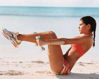 4 saveta uz koje je trening tokom leta znatno lakši!