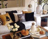 #homedecore: Pustite jesen u svoj dom!