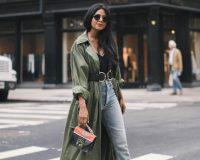 Jesen će stići brže nego što mislimo! Pronađite već sada svoj trench coat – glavni odevni komad za predstojeću sezonu!